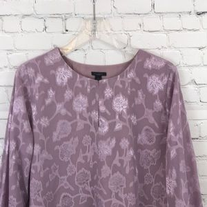 Ann Taylor Factory Tops - Anne Taylor Factory Shirt Size M - NEW